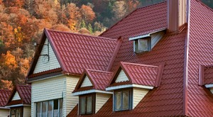 Dach ruukki monterrey