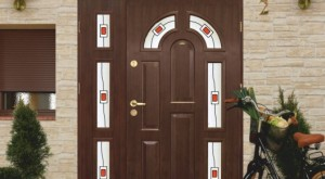 KMT - drzwi stalowe