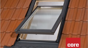 RoofLITE okna dachowe
